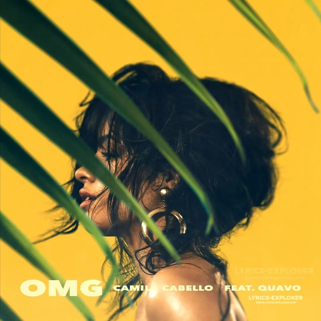 You are currently viewing OMG Lyrics In English – Camila cabello Lyrics