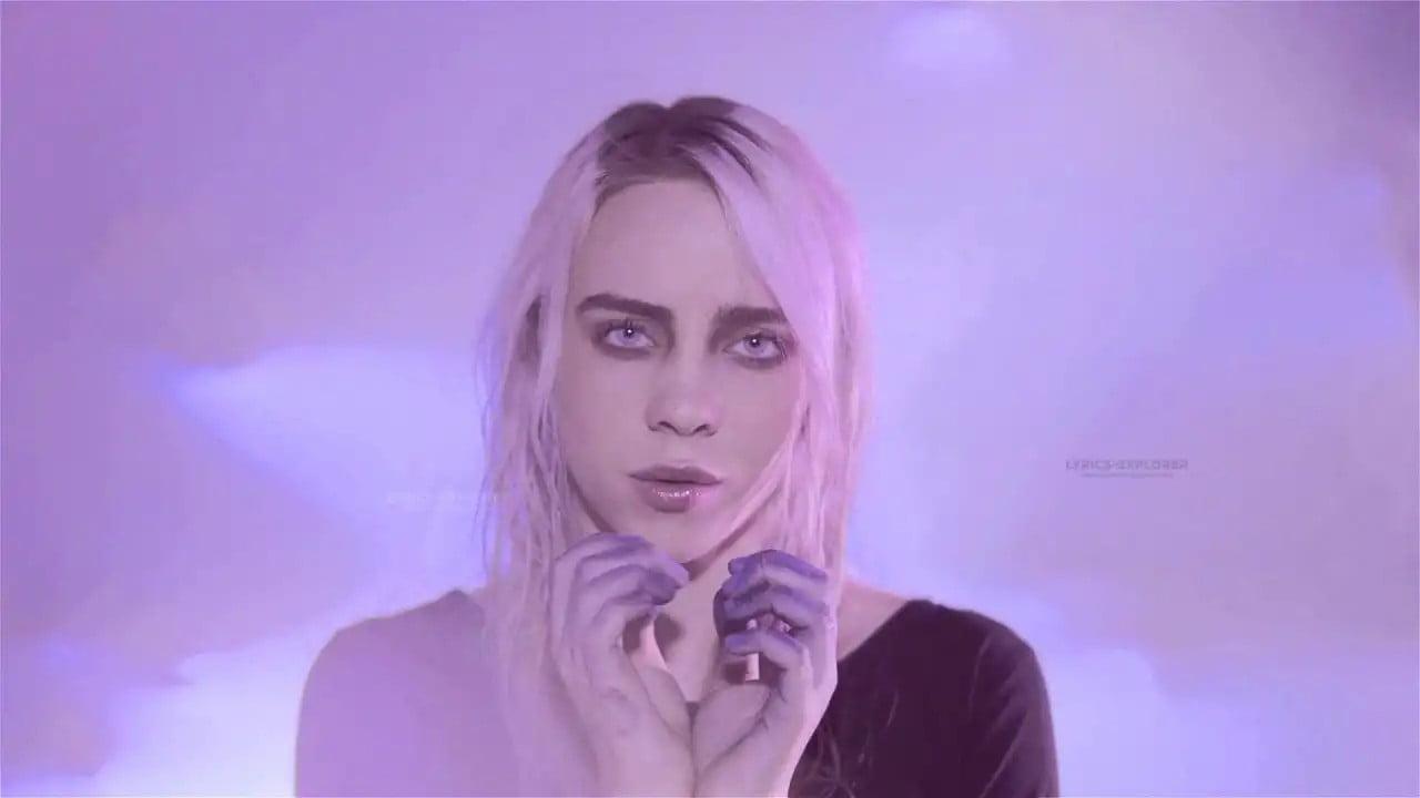 You are currently viewing Ocean Eyes Lyrics in English – Billie Eilish Lyrics