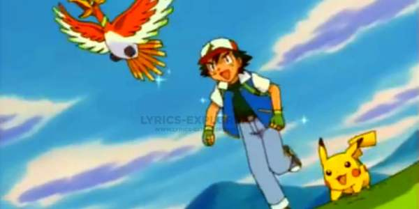 Pokemon Master Quest Hindi Theme Song Lyrics - Apne Pe Vishwas Lyrics