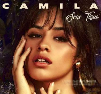 Scar Tissue Lyrics in English - Camila Cabello Lyrics