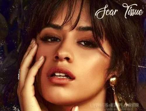 Scar Tissue Lyrics in English - Camila Cabello Lyrics