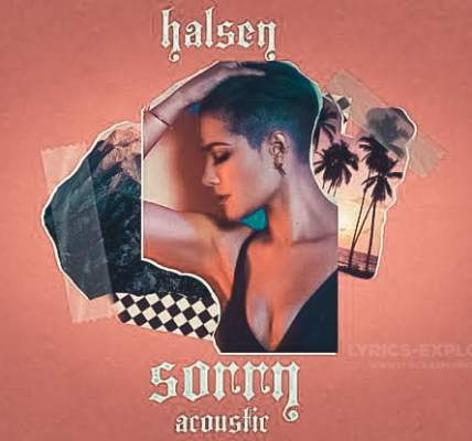 Sorry-halsey-Lyrics-In-English---Halsey