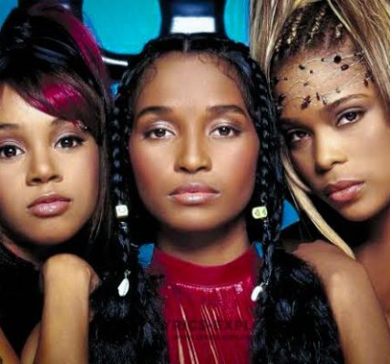 TLC-No-scrubs-Lyrics-In-English