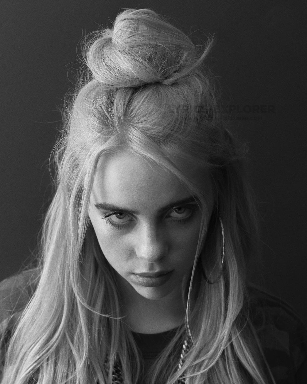 You are currently viewing The Hill Lyrics in English – Billie Eilish Lyrics