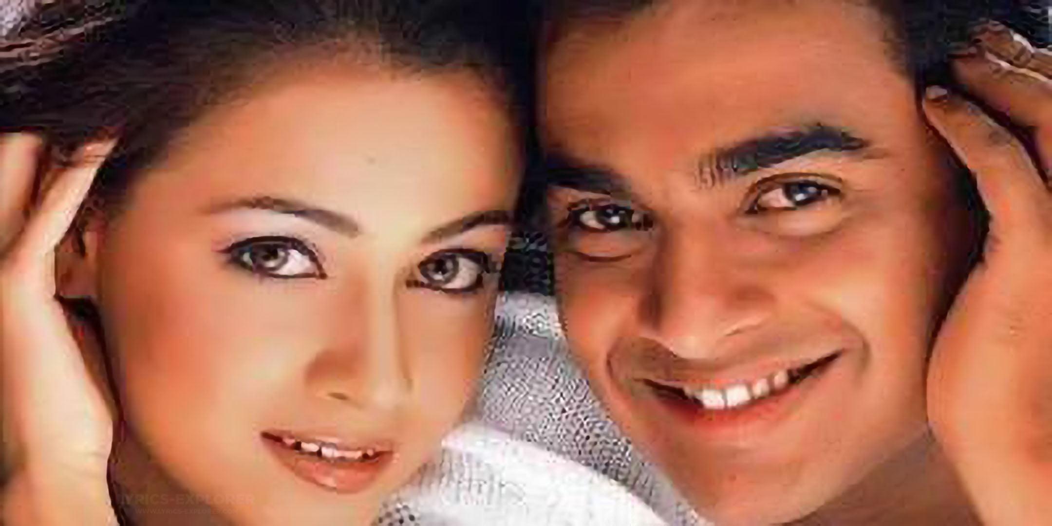 You are currently viewing Sach keh raha hai deewana lyrics English – Rehnaa Hai Terre Dil Mein