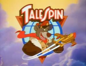 Read more about the article Talespin Hindi title song lyrics in English