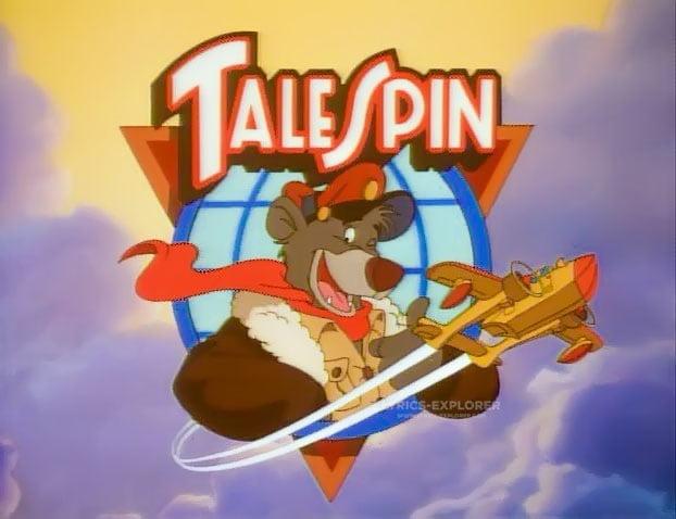 Talespin-Hindi-title-song-lyrics-in-English