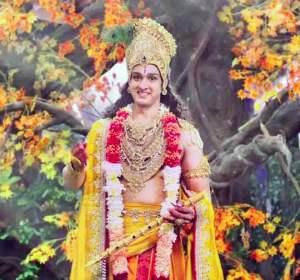 Read more about the article Narayanam Shlok Song Lyrics