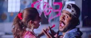 Read more about the article Kadhalikum Pennin song Lyrics – Kadhalan Tamil