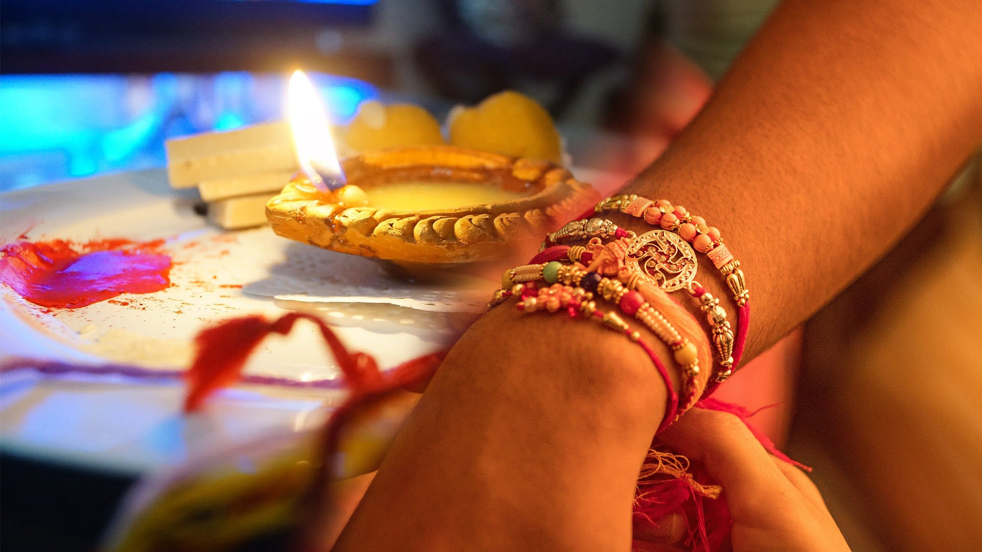 You are currently viewing Best Raksha Bandhan 2020 gifts for brother