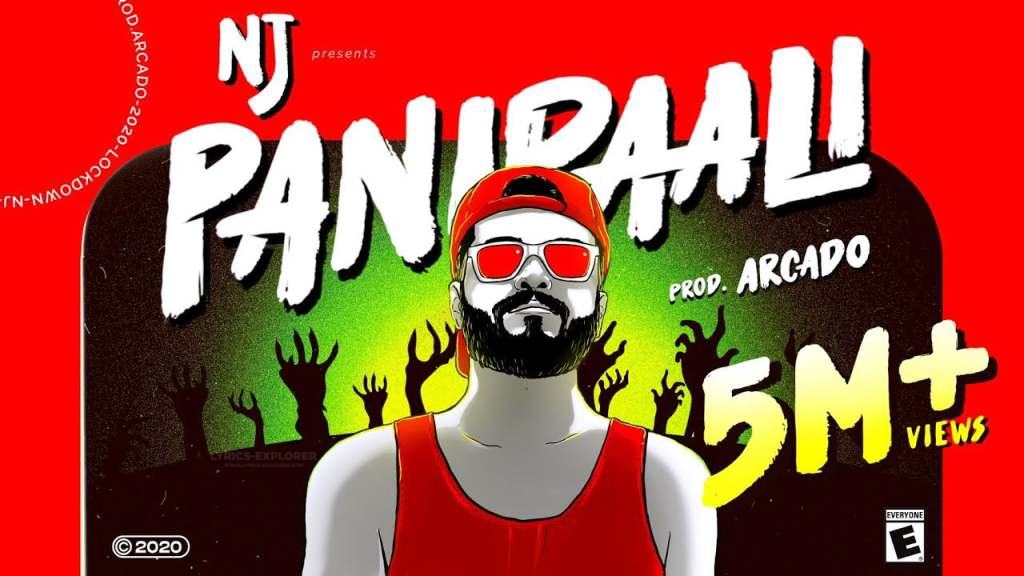 pani-paali-lyrics-neeraj-madhav