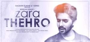 Read more about the article Zara Thehro Song Lyrics Armaan Malik