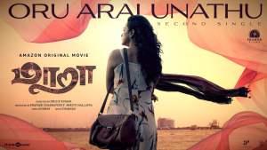 Read more about the article Oru Arai Unathu Song Lyrics in English Maara Free Download