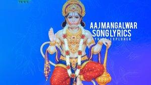 Read more about the article Aaj Mangalwar Hai Lyrics in English  downlaod free lyrics