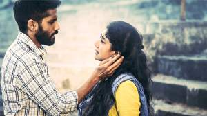 Read more about the article Nee Chitram Choosi Lyrics in English free download