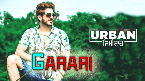 Garari Lyrics by Jass Bajwa