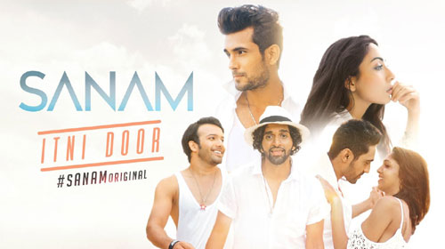 Itni Door Lyrics by SANAM