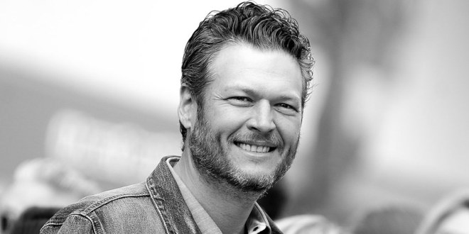 The Last Country Song Lyrics - Blake Shelton | Lyricscode