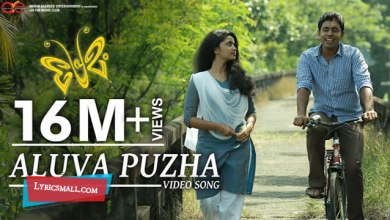 Photo of Aluva Puzha Lyrics | Premam Malayalam Movie Songs Lyrics