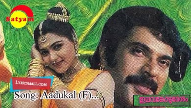Photo of Aadukal Meyyunna Lyrics | Elavamkodu Desam Malayalam Movie Songs Lyrics