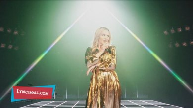 Photo of Real Groove Lyrics | Disco | Kylie Minogue Songs Lyrics