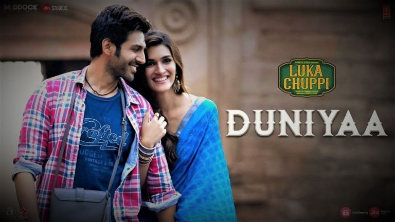 Read more about the article Akhil – Duniya Lyrics