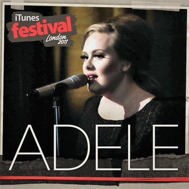 Adele – I Can't Make You Love Me Lyrics
