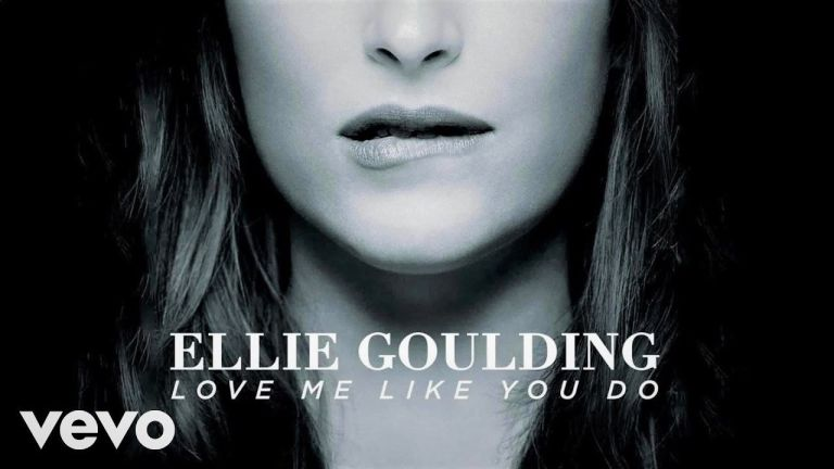 Read more about the article Ellie Goulding – Love Me Like You Do Lyrics