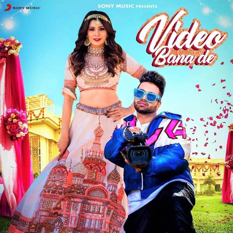 SukhE – Video Bana De Lyrics