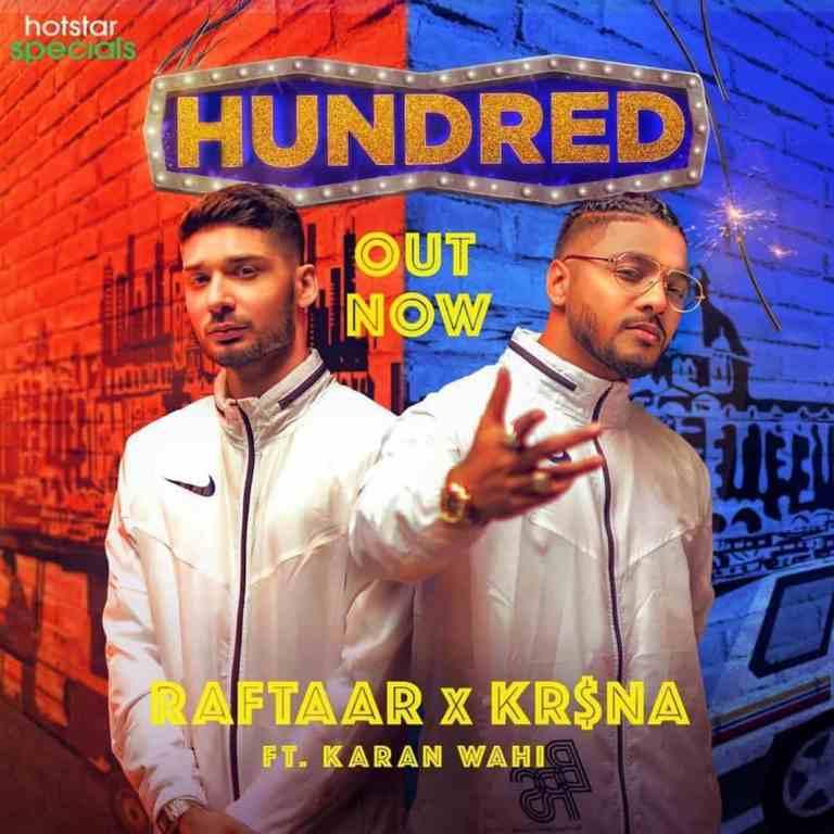Do Khilaadi Problem Bhaari – RAFTAAR x KR$NA Ft. Karan Wahi