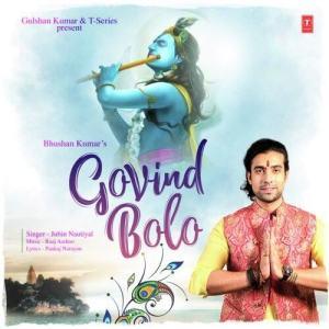 Govind Bolo Lyrics Jubin Nautiyal