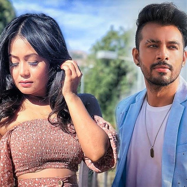Neha Kakkar, Tony Kakkar – Bheegi Bheegi