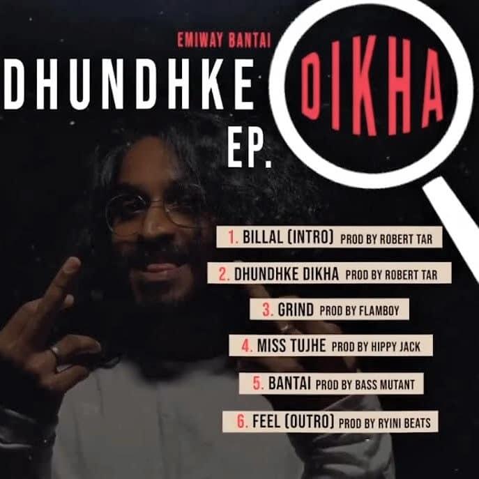 Emiway – Dhundke Dikha