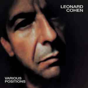 Hallelujah Lyrics Leonard Cohen
