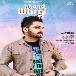 Khand Wargi Lyrics Shahi Armaan