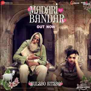 Madari Ka Bandar lyrics Tochi Raina Anuj Garg