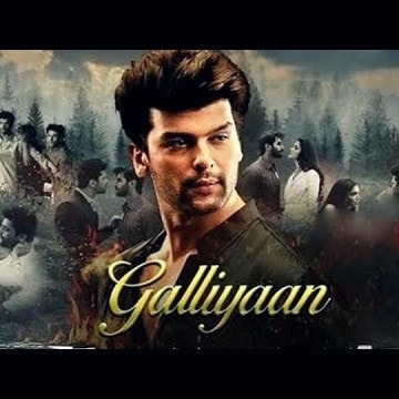Galliyaan – Akhil Sachdeva & Asees Kaur