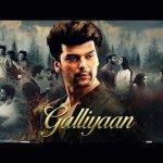 Galliyaan Lyrics Akhil Sachdeva & Asees Kaur