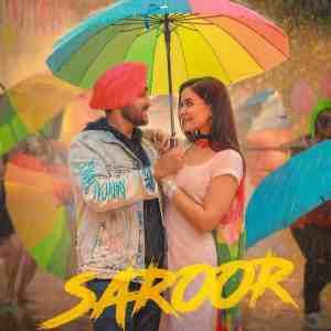 Saroor Lyrics Manavgeet Gill