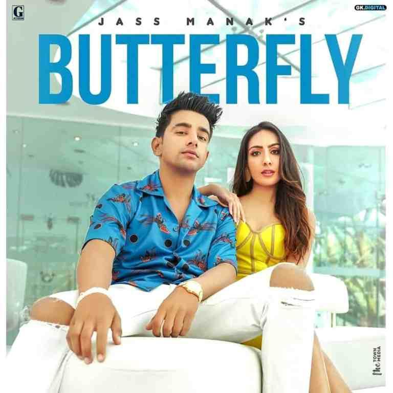 Butterfly – Jass Manak