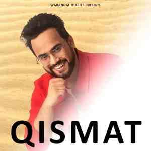 Qismat Lyrics Adnan Ahmad