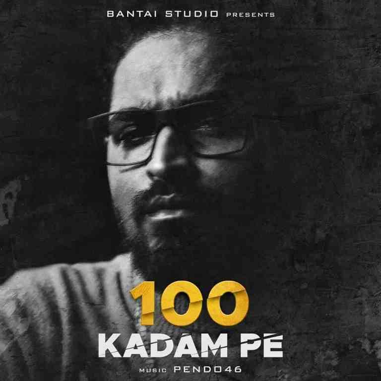 100 Kadam Pe – Emiway Bantai