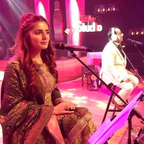 Afreen Afreen – Rahat Fateh Ali Khan