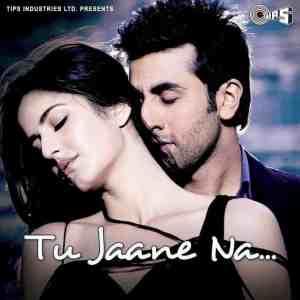 Tu Jaane Na Lyrics Atif Aslam Ajab Prem Ki Ghazab Kahani