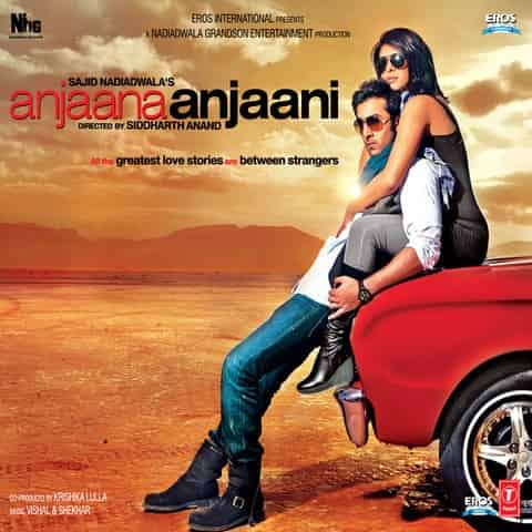 Tujhe Bhula Diya – Anjana Anjani