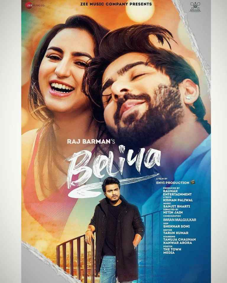 Beliya Lyrics – Raj Barman