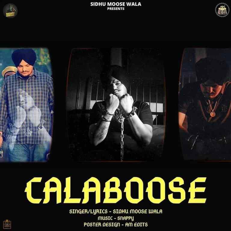 Read more about the article Calaboose Lyrics – Sidhu Moose Wala