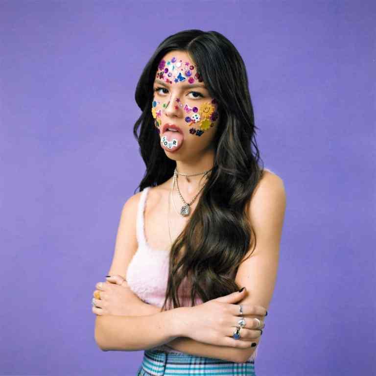 Read more about the article hope ur ok Lyrics – Olivia Rodrigo