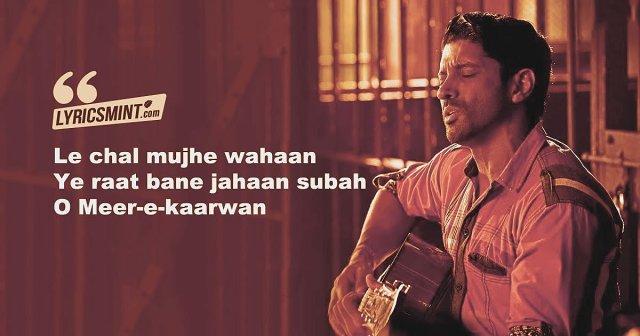 meer-e-kaarwan song