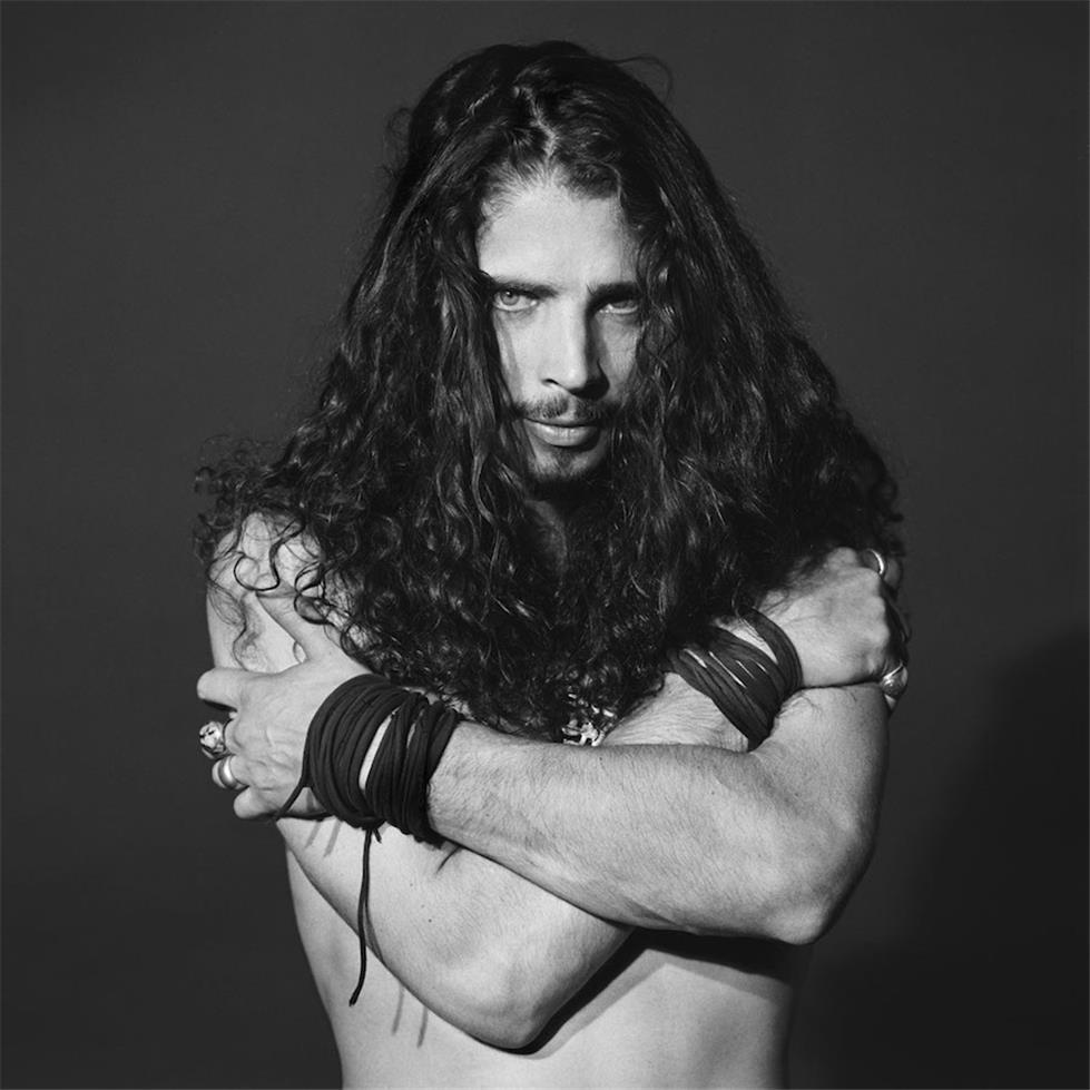 Chris Cornell lyrics  LyricsModecom